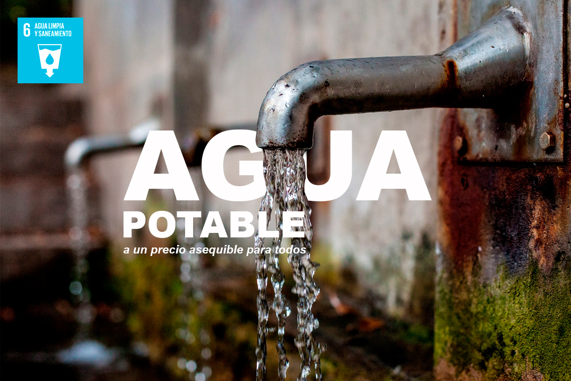 Agua-Potable